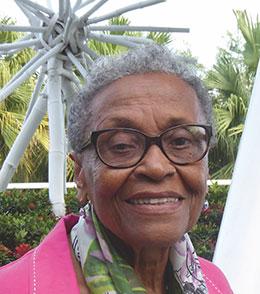 Bernadette Cassin