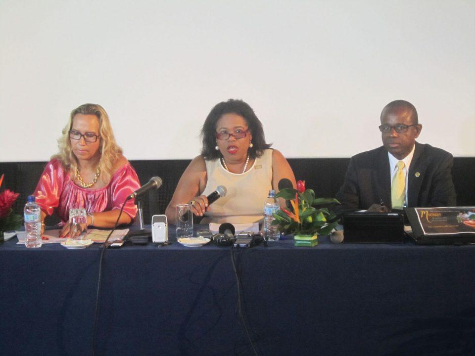 La Martinique reçoit la Caraïbe touristique