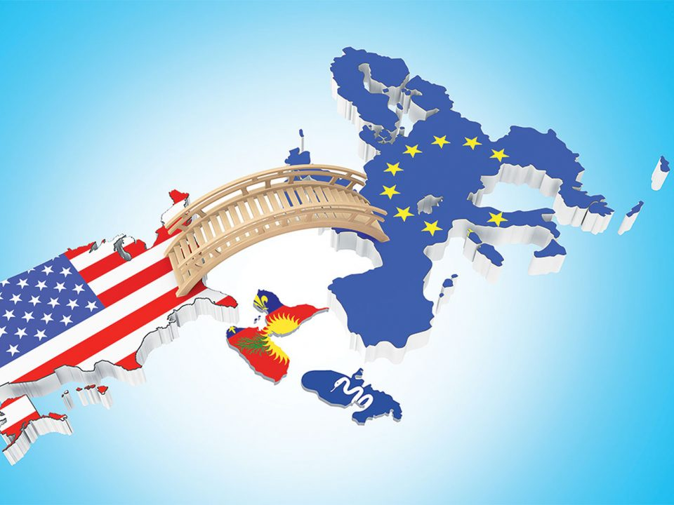 Accord CETA Europe/Canada : entrée en vigueur le 21 septembre !