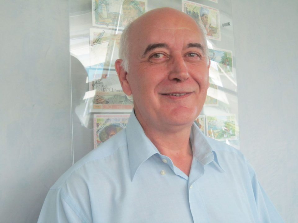 """Jean-Marie Paugam : """"Encore mieux informer les acteurs économiques"""""""