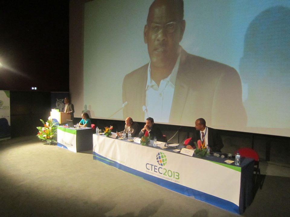 Le Caricom pose sa stratégie énergétique