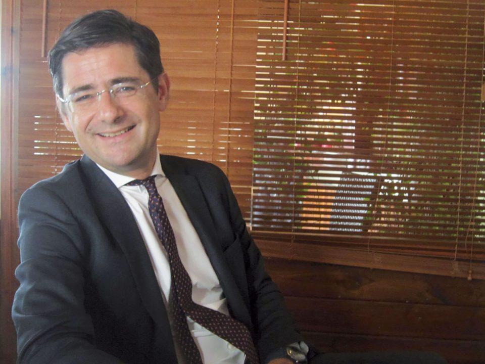 """Nicolas Dufourcq : """"Nous voulons convaincre les entrepreneurs d'investir pour l'avenir !"""""""