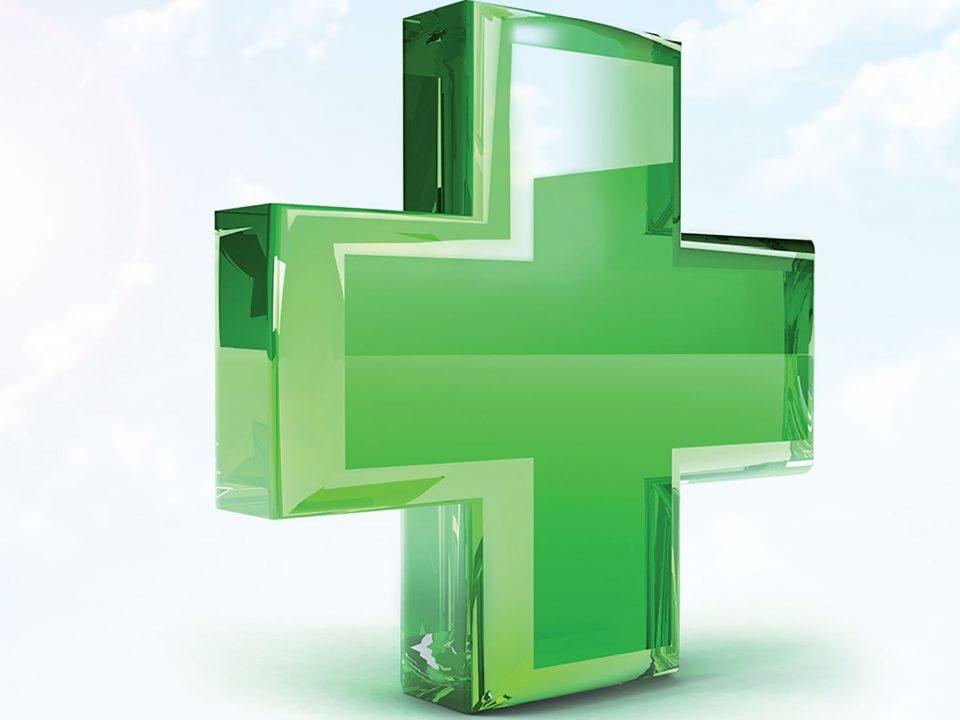 Pharmacies antilles-guyane : La triple peine