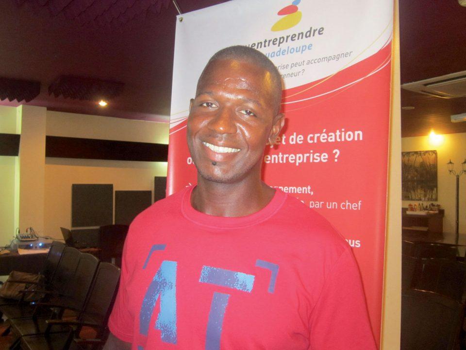 Première lauréate pour Réseau Entreprendre Guadeloupe