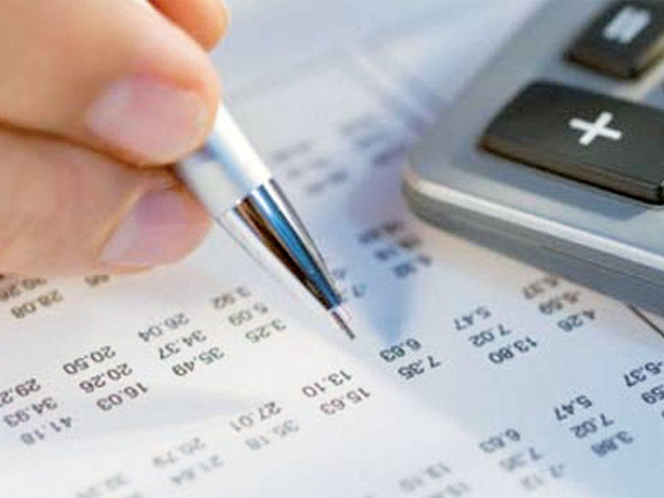 Paiement de l'impôt et réclamation