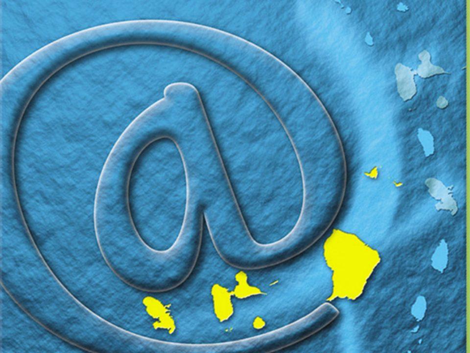 Déploiement de la Fibre : à quel point en est-on aux Antilles-Guyane ?