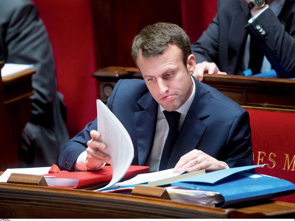 La loi Macron veut favoriser crédits inter-entreprises