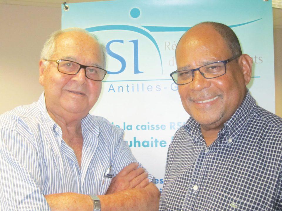 Le RSI Antilles-Guyane veut faire preuve de pédagogie