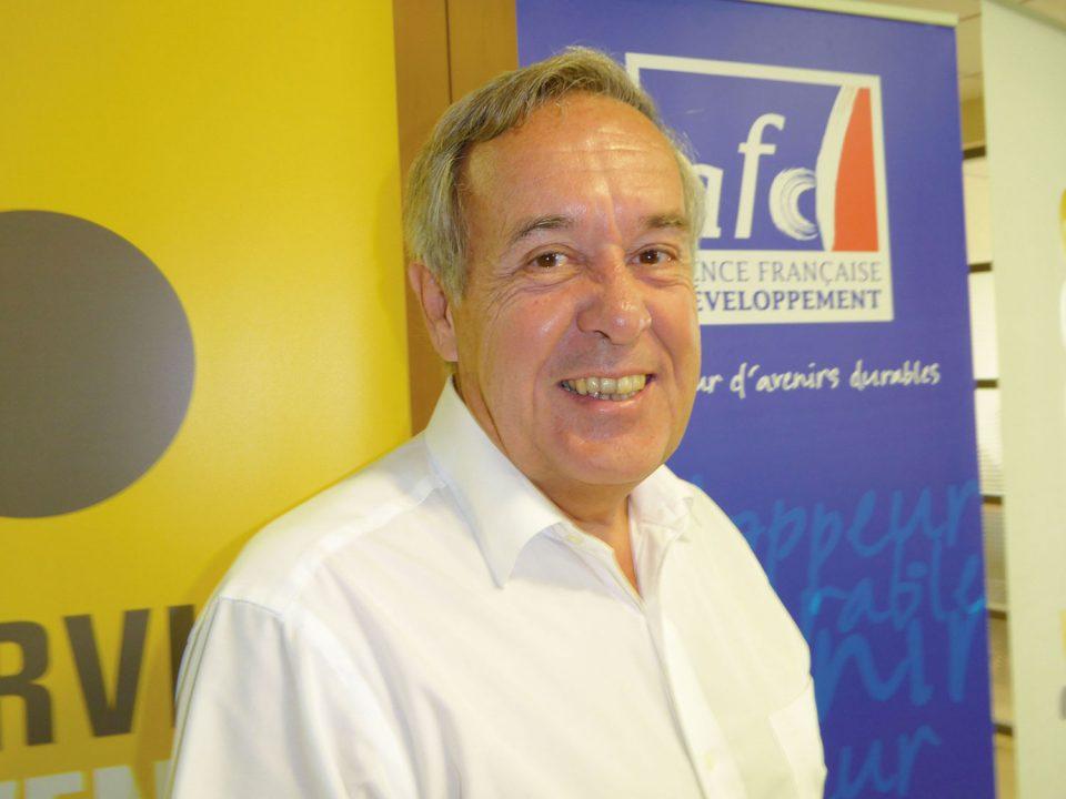 """Jean-Yves Clavel : """"Nous travaillons au retour de la confiance"""""""