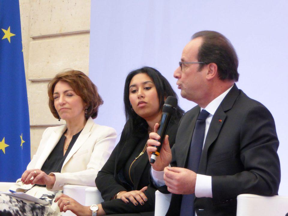 100 femmes qui font la France