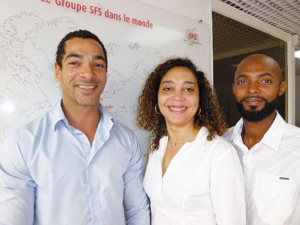 Assurance construction aux Antilles-Guyane : SFS Groupe veut la première place
