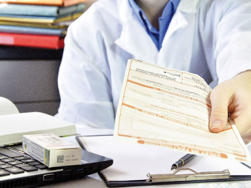 Médecin du travail : jusqu'en avril, il devient un interlocuteur privilégié