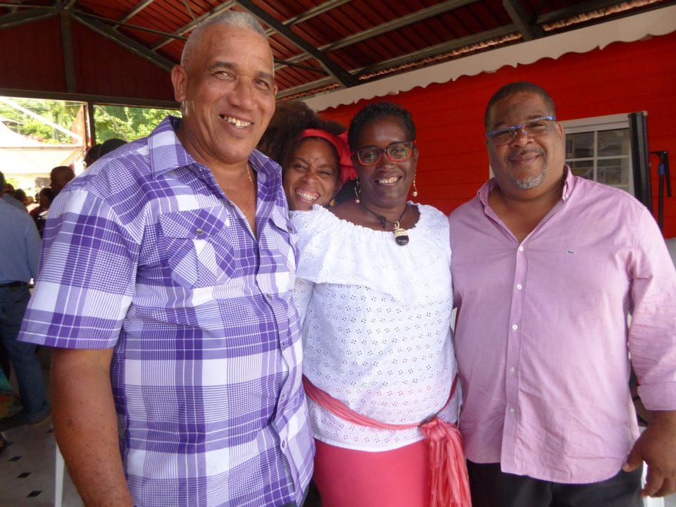 L'unique Sica de Martinique fête ses 15 ans