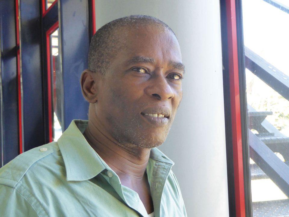 """Harry Durimel : """"Géothermie dans la Caraïbe : passer aux actes !"""""""
