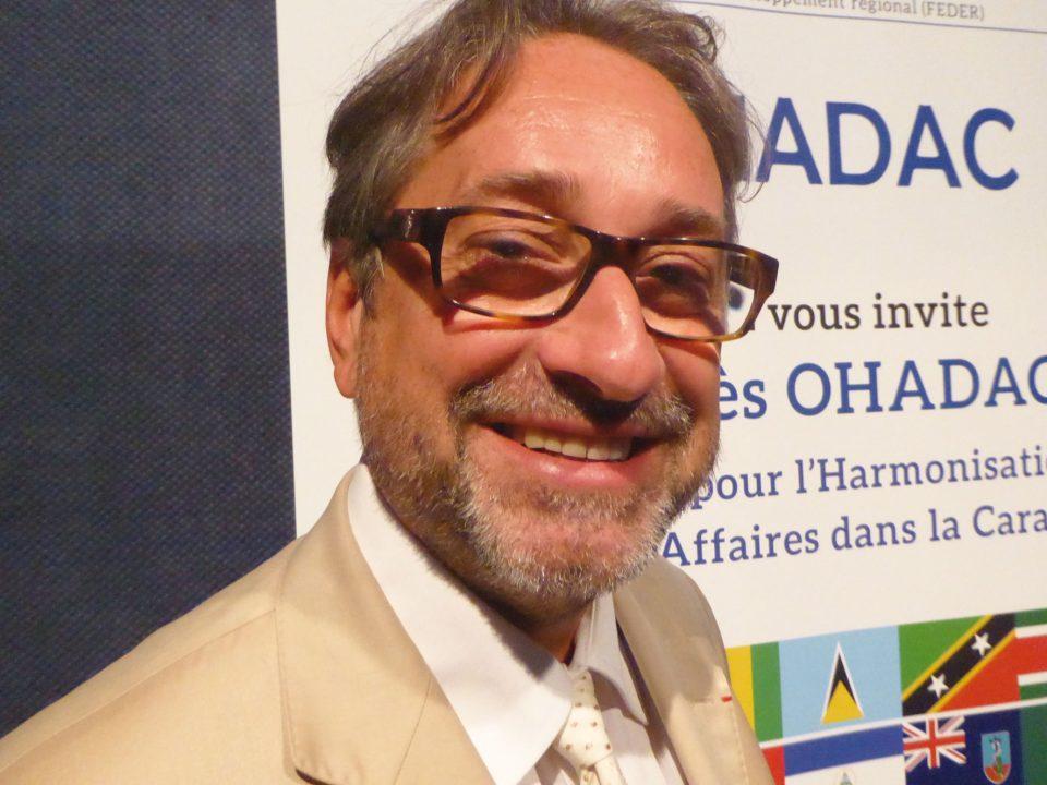 """Me Philippe-Henri Dutheil : """"Une loi modèle prévoit les conséquences dès que l'on passe les frontières"""""""