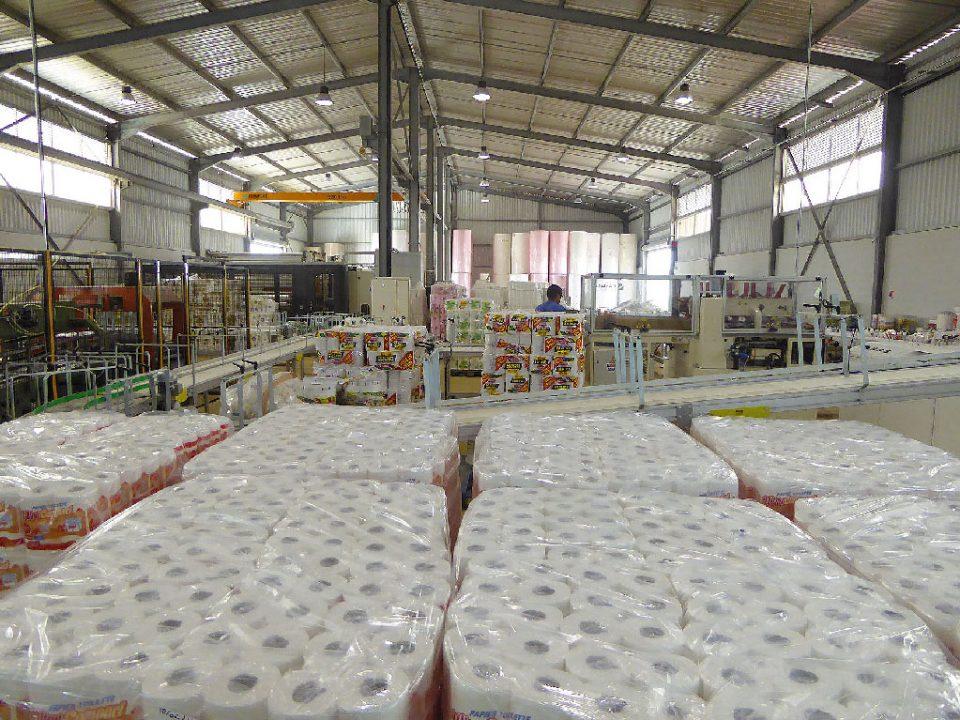 La Guyane dispose depuis fin décembre d'une nouvelle unité de production