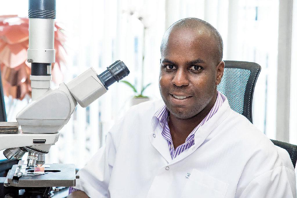 Analyses médicales en Guadeloupe, le Centre de Pathologie Alizés développe l'offre et raccourcit les délais