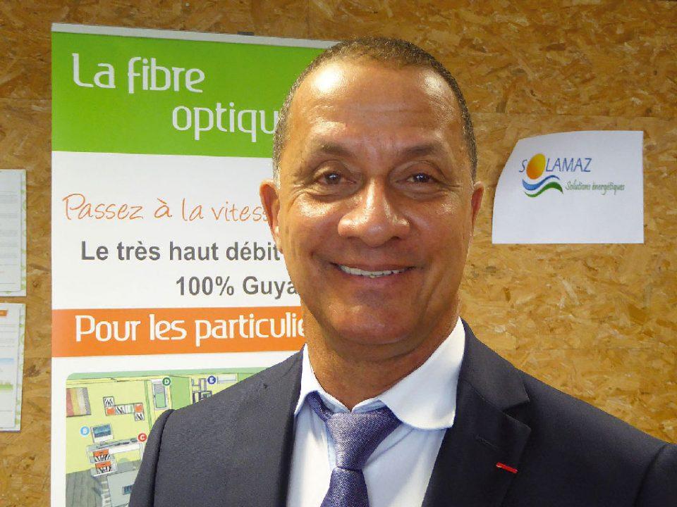 La Guyane veut taxer les produits antillais