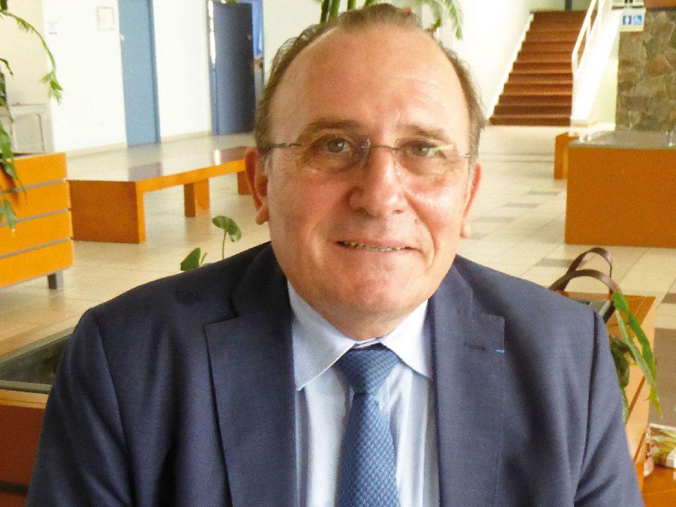 """Eric de la Moussaye : """"L'OECO recèle des opportunités, à condition d'améliorer les échanges !"""""""