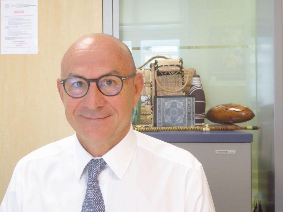 """Philippe La Cognata : """"Si l'activité ne redémarre pas, les banques outremer devront de nouveau se transformer"""""""