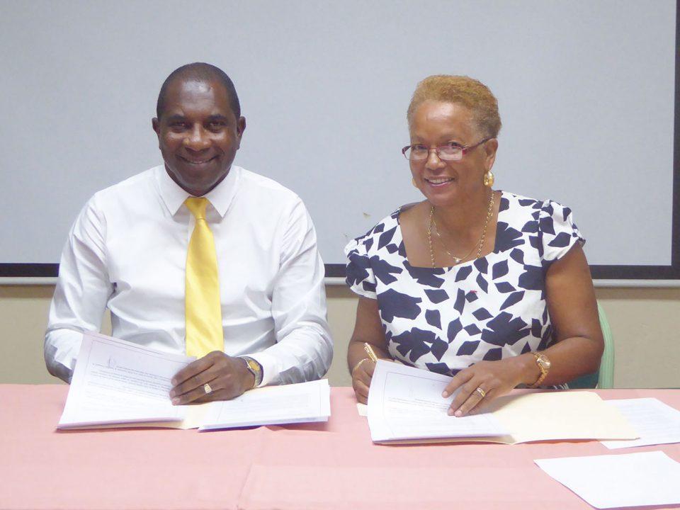 Export : la CCIM et la DIAC partenaires