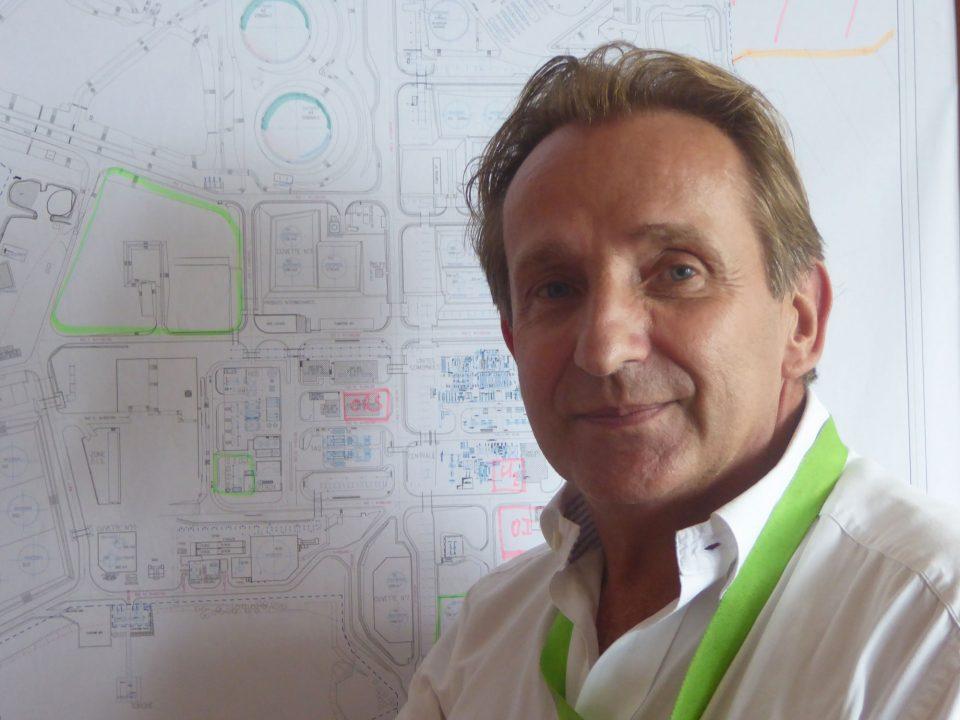 Transition énergétique : les six projets de la Sara aux Antilles-Guyane