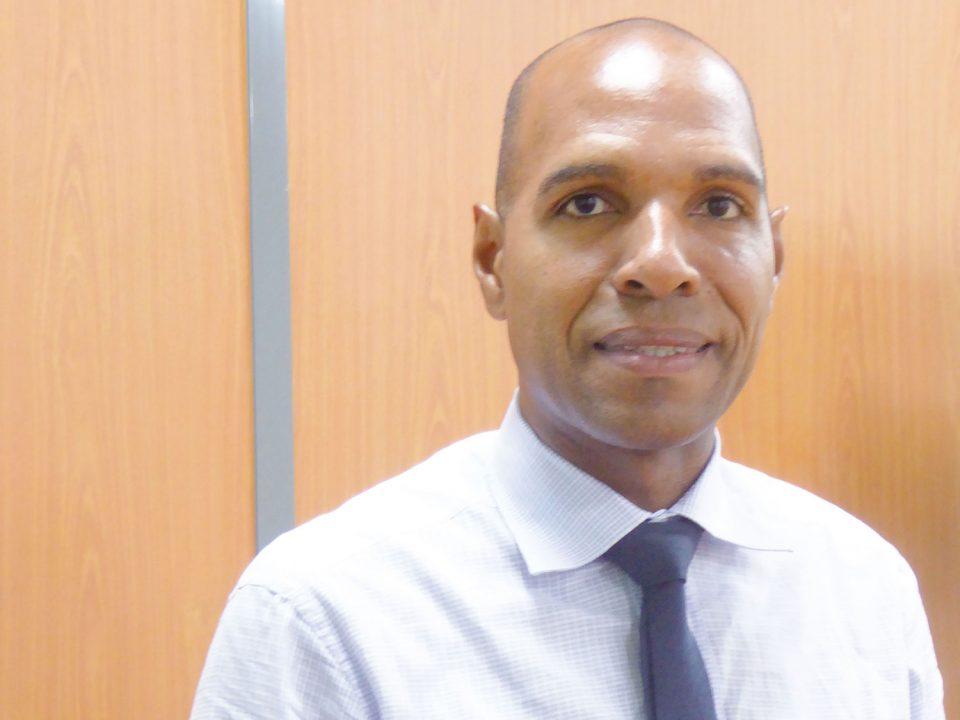 """Olivier Serva : """"Octroi de mer, la Guadeloupe veut de la cohérence avec la Martinique"""""""