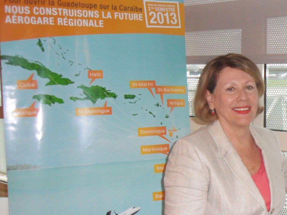 Année de tous les dangers pour la CCI des Îles de Guadeloupe !