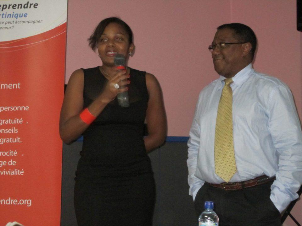 Réseau Entreprendre Martinique fait son premier bilan