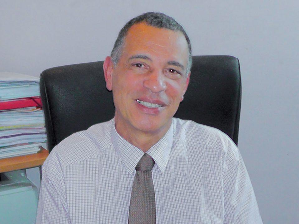 """Charles-Edouard Nicaise : """"Être plus rigoureux sur la gestion des fonds"""""""