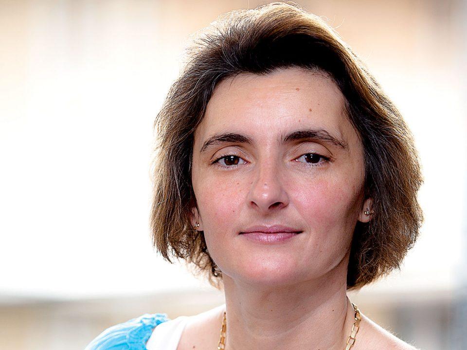 """Sylvie Desert  : """"Il nous faut labelliser le tourisme guyanais !"""""""