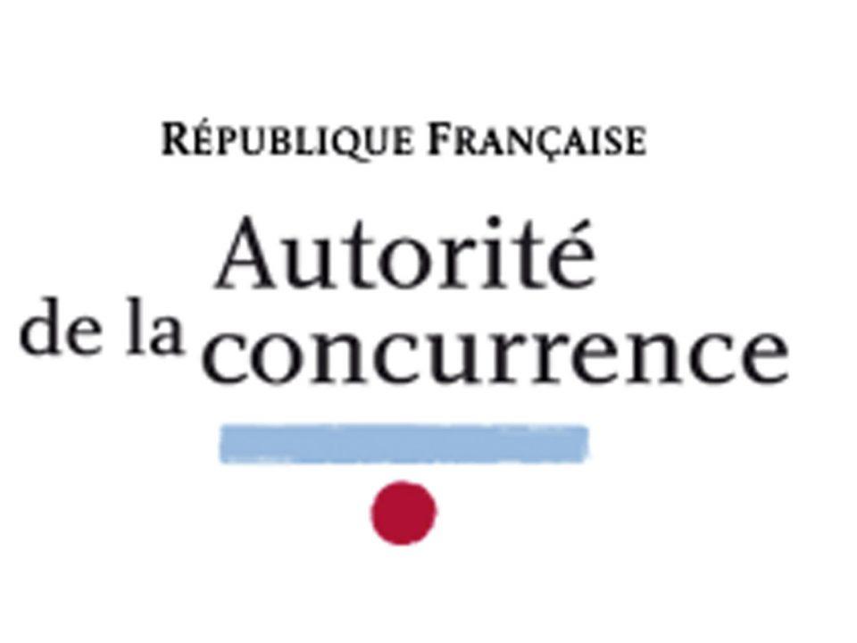 Sanctions : l'Autorité de la concurrence modifie ses méthodes de calcul