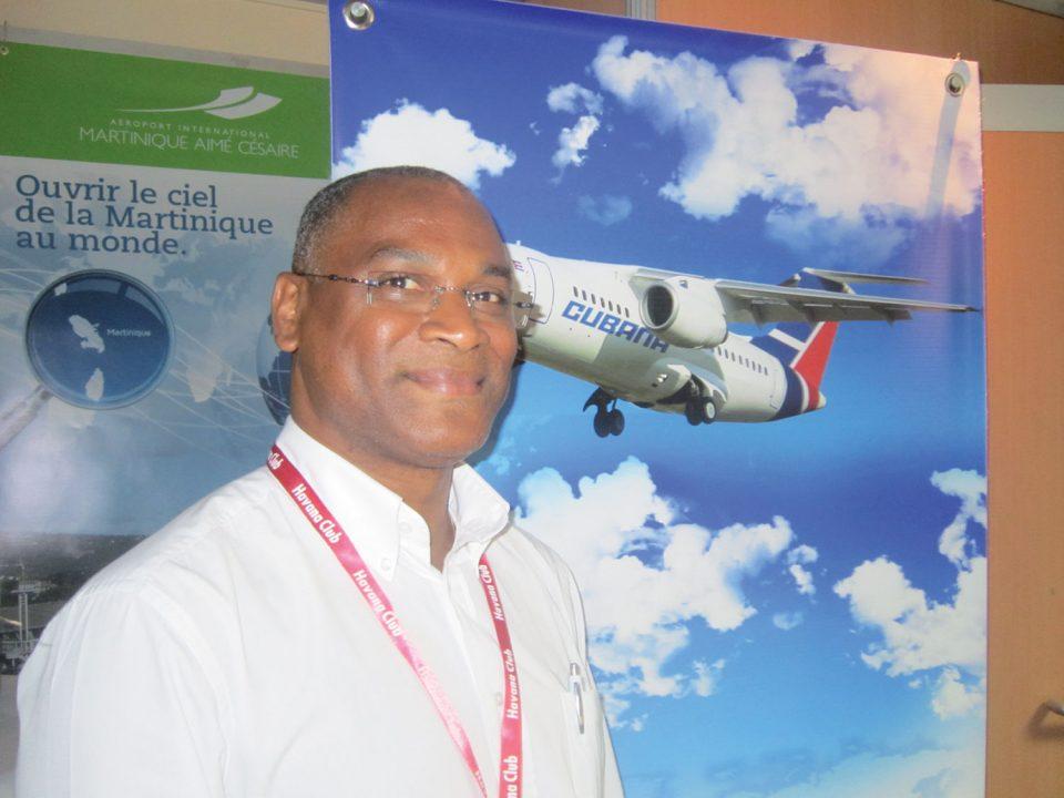 Assistance en Martinique : Airlines GSA Services opère pour la Cubana