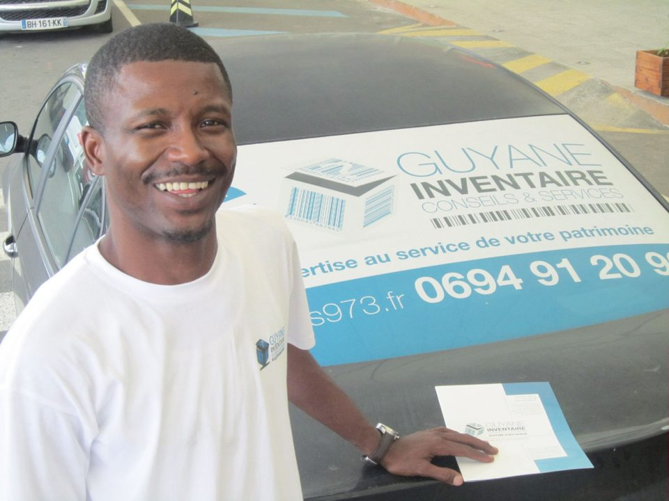 Guyane Inventaire Conseil & Services aide aux inventaires