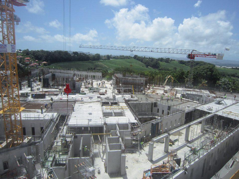 ESI veut lutter contre les accidents dans les chantiers