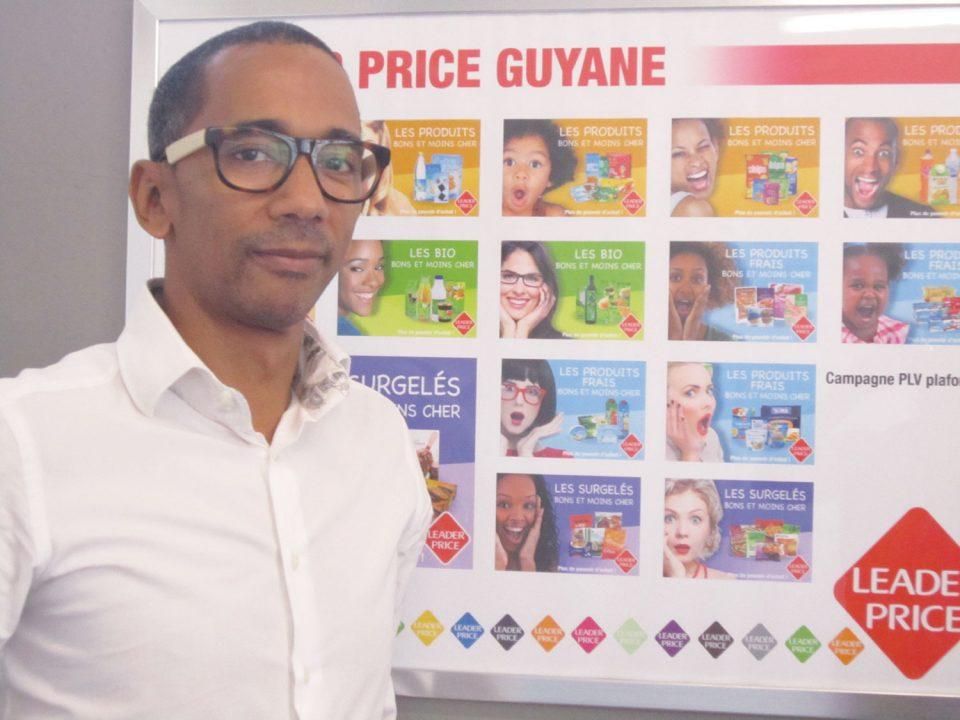 Guyane : Leader Price prépare son envol