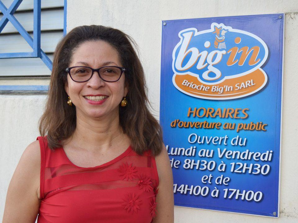 """Marie-Claude Rome : """"Développer une posture patriotique chez le consommateur"""""""
