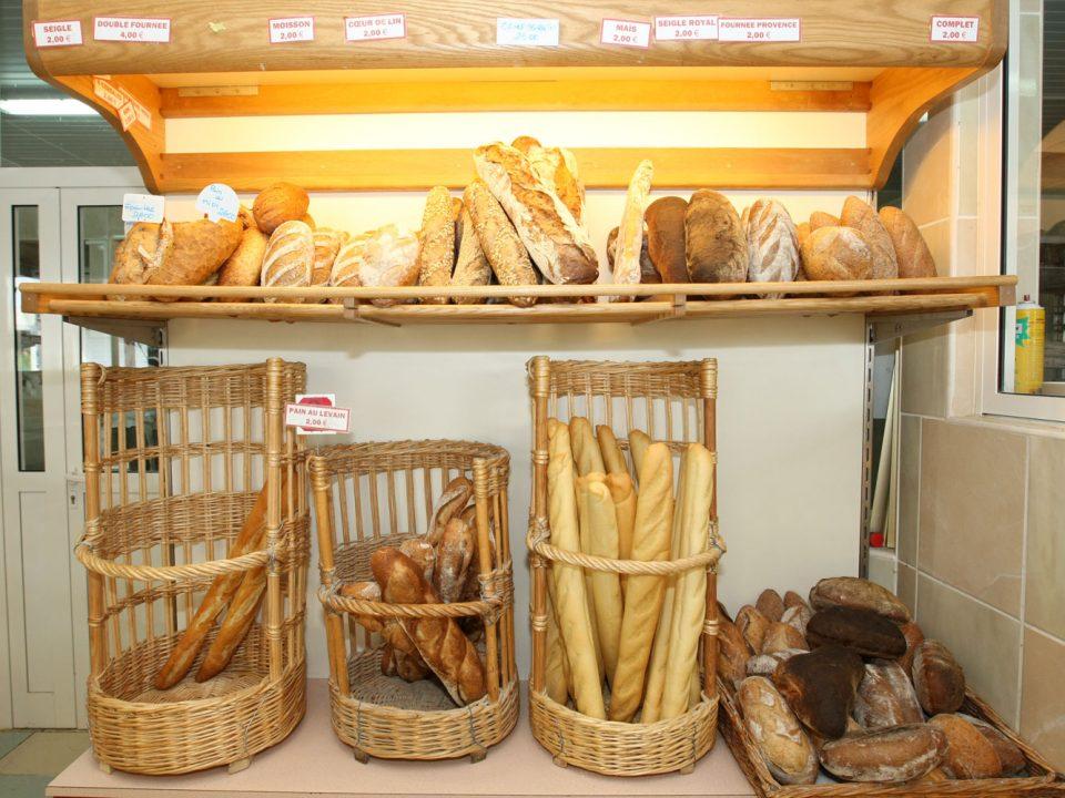 Boulangerie artisanale : un secteur qui a mal à ses chiffres !