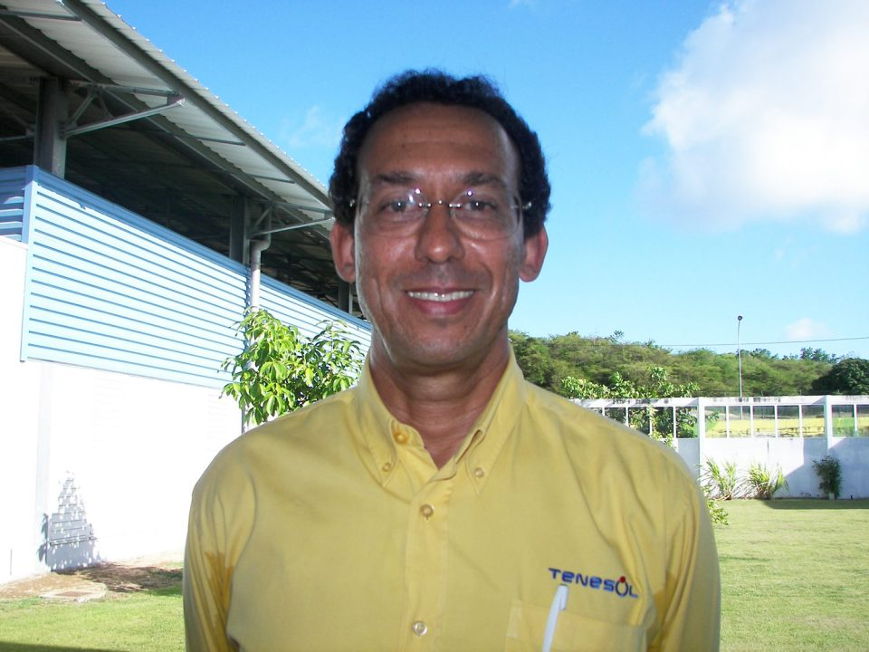 Tenesol Caraïbes devient Sunzil
