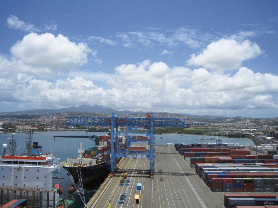 Interportuaire Martinique/Guadeloupe/Guyane : enfin du concret