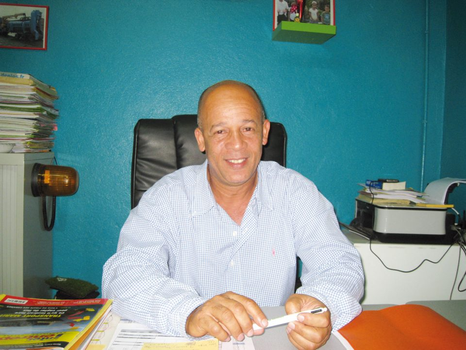 Caribbean Steel Recycling développe son activité au Surinam