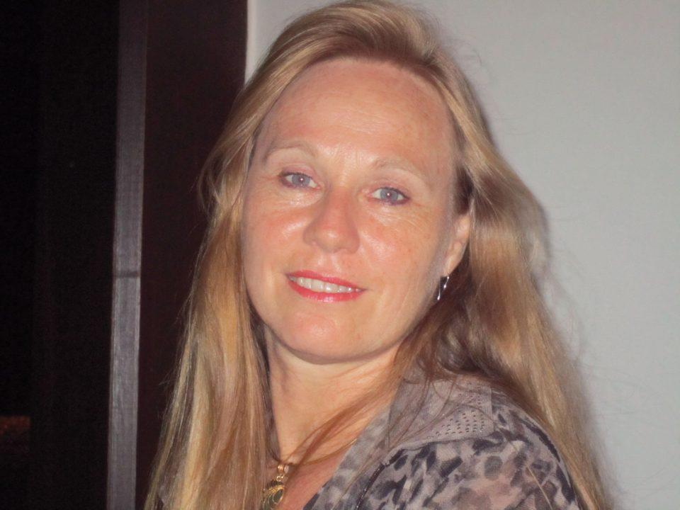 """Carol Ostorero : """"Nous sommes plus déterminés que jamais à soutenir le secteur minier !"""""""