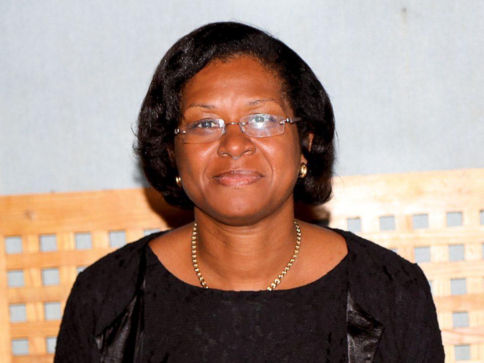Aude Alphonse, directrice générale déléguée de la BDAF