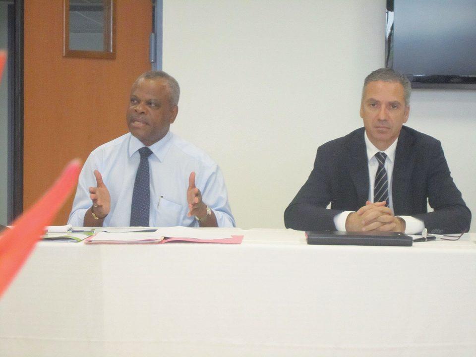 Martinique Aimé Césaire : le trafic national augmente, mais le régional régresse