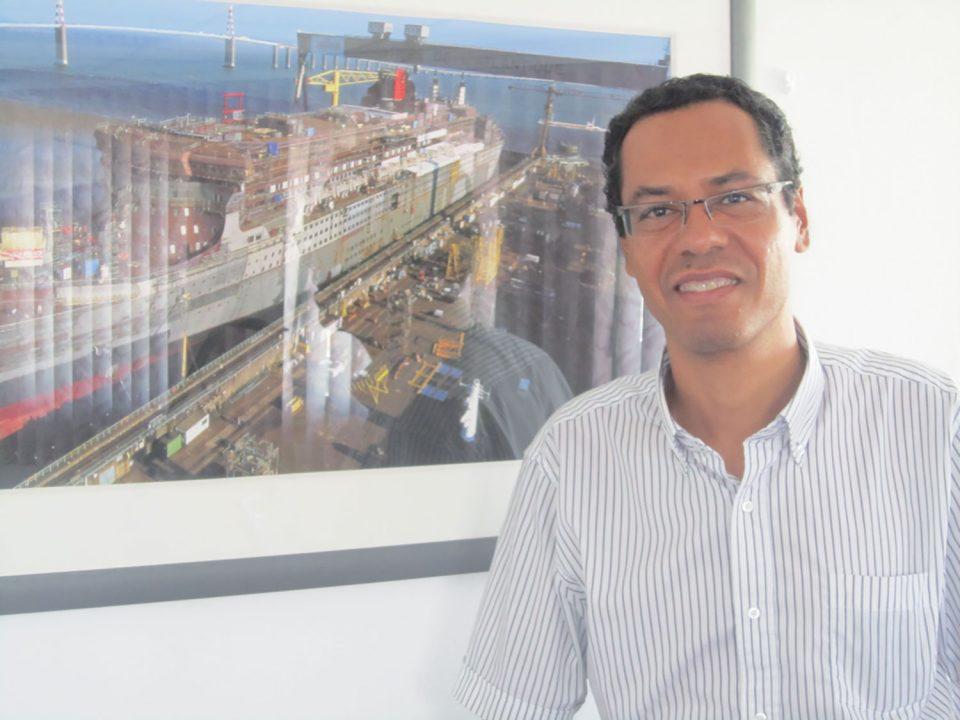 La croisière sauve l'année du Grand port maritime de Martinique