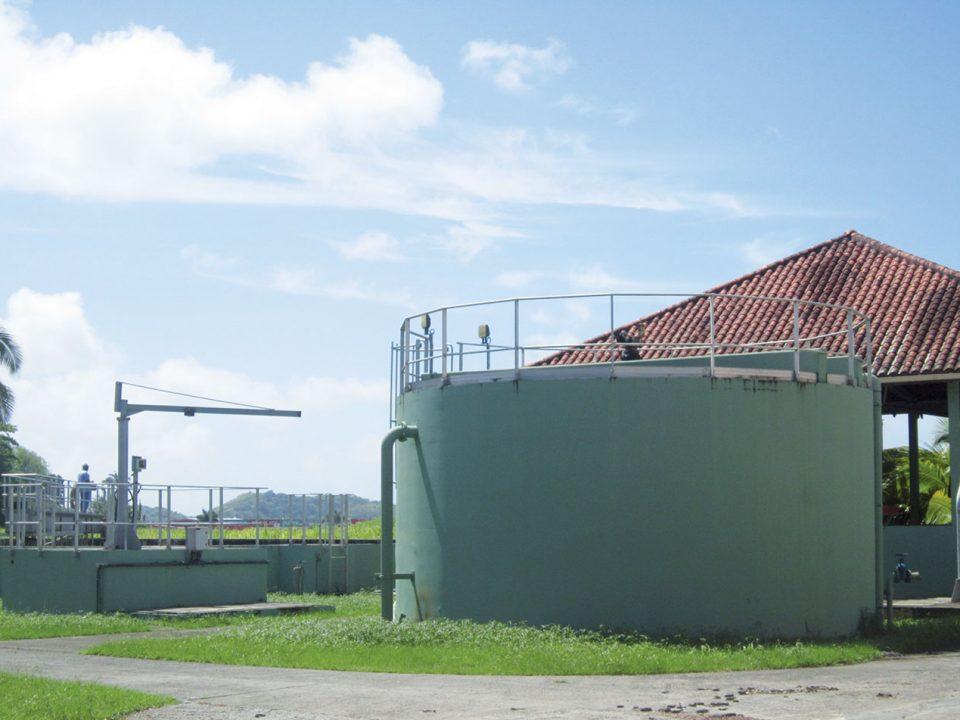 Boues de stations d'épuration
