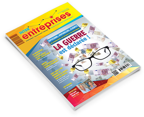 Magazine Interentreprises - Septembre 2016 - N° 131
