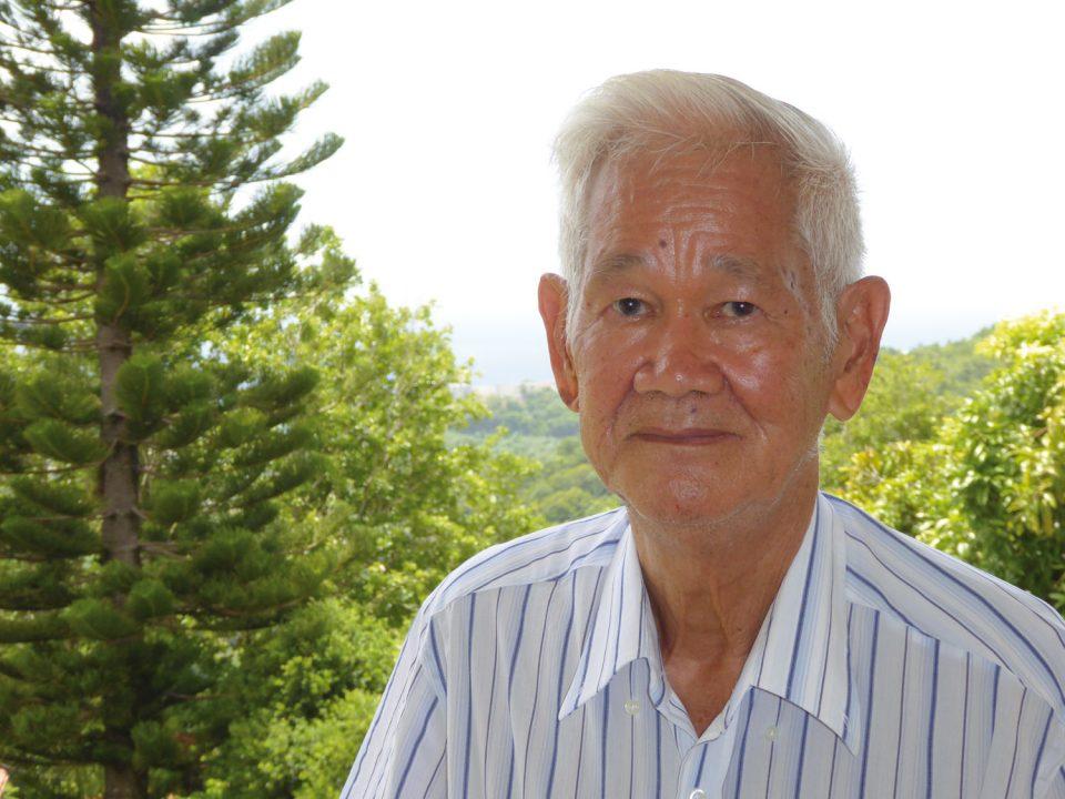 """Alain Ho Hio Hen : """"Développer le réseau des donateurs"""" Adossée à la Fondation des Apprentis d'Auteuil, la Fondation Ho Hio Hen veut développer ses activités."""