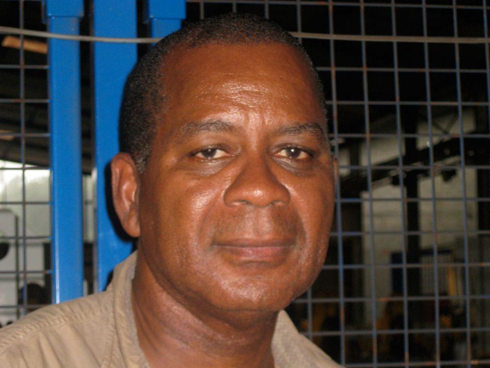 Métallurgie : Tréfilerie Armatures de Guyane, prêt à produire