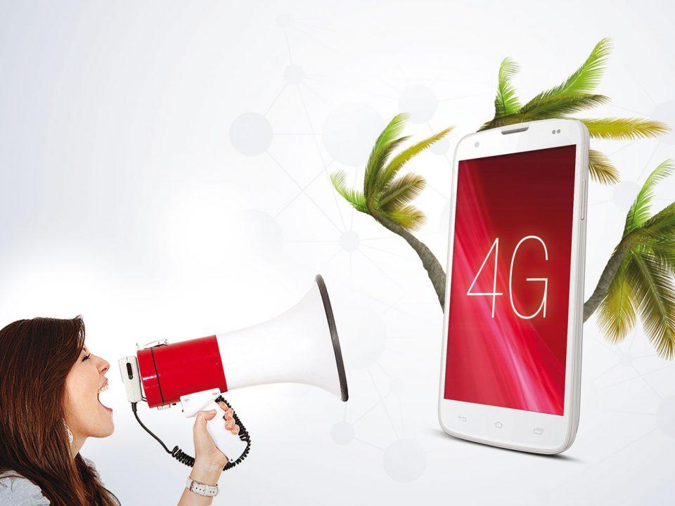 4G : au secours, Free Mobile arrive !